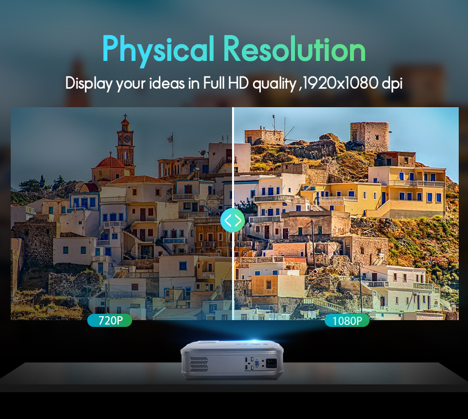 Projector Support HD Online 6