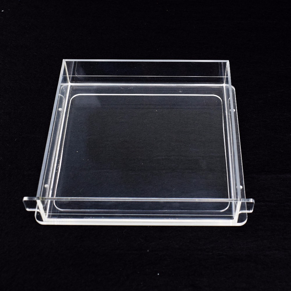 Image 2 - Resin tank for SLA 3d printer for Form1 form 1+and moai SLA 3D printer-in 3D Printer Parts & Accessories from Computer & Office
