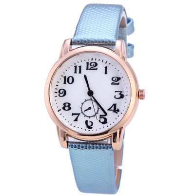 Womens Casual Leather Quartz Watches Analog Watch Gifts Womens Watches New Womens Dresses Watches kol saati montre femme