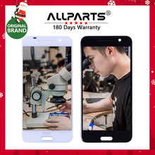 "100% Original 5 ""1920×1080 Für HTC EINS A9 LCD Display Touchscreen A9W A9T A9D Digitizer Montage Ersatzteile"