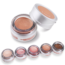 1 Piece Eyes Makeup Shimmer Pearly Eye Shadow Cream Long-las