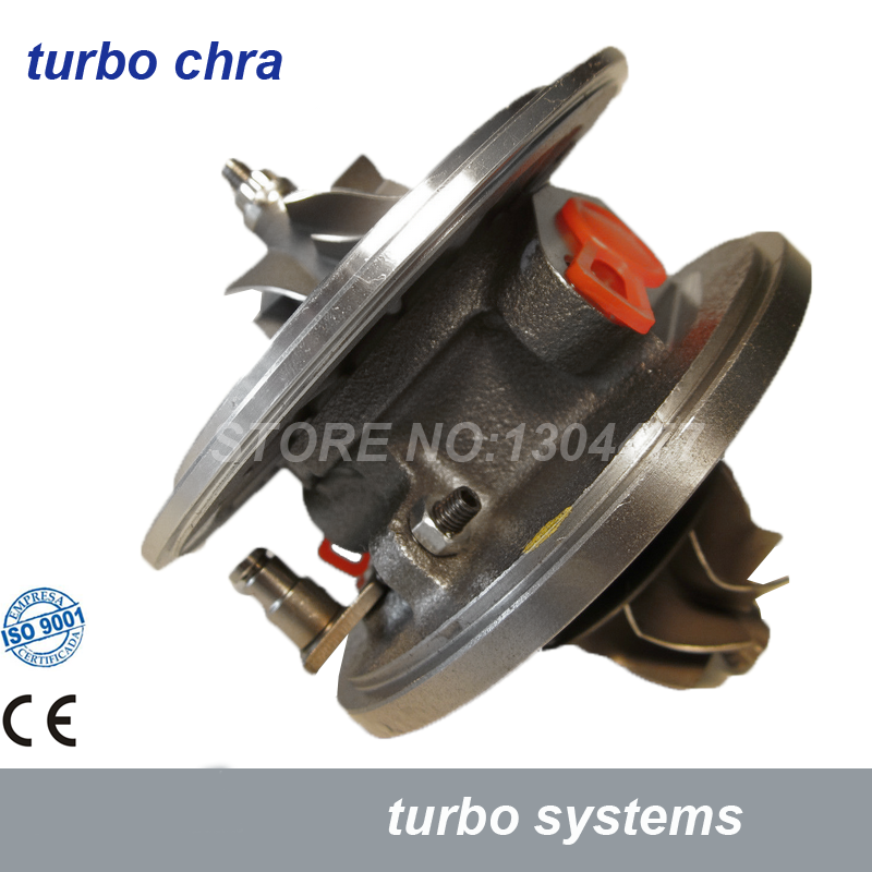 GT1749V Turbo chra CORE 755042-5003S 755042-5002S 755373-0001 cartridge for Opel Astra H Signum Vectra C Zafira B 1.9 CDTI 04-