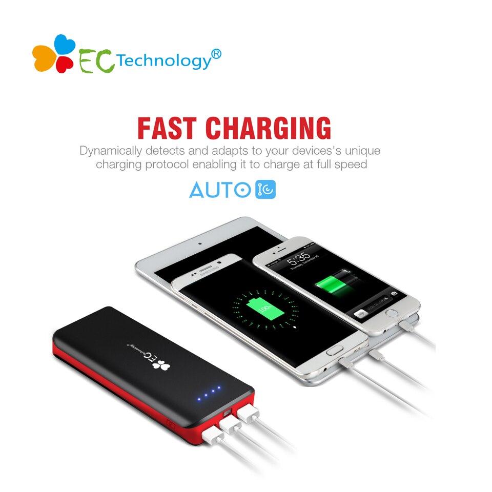 Bateria externa portable carregador portatil para celular - Cargador de baterias ...