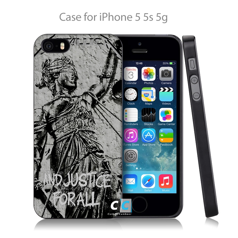 coque iphone 5 metallica