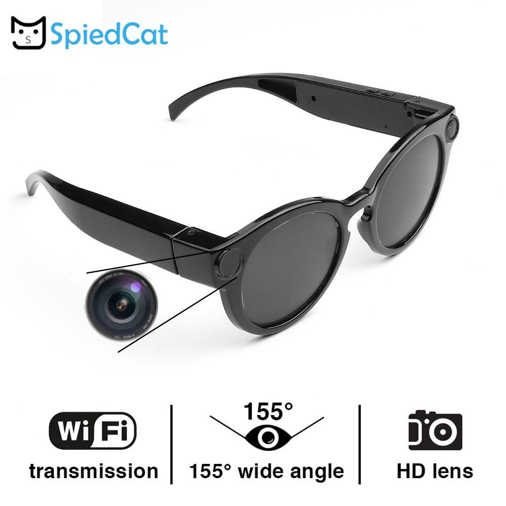 Sunglasses Camera 1080p Wifi Mini Micro Cam Polarized lenses HD Sports Video Recorder Camcorder Support Video