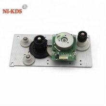 Orijinal JC31 00122A ana sürücü Motor için Samsung SCX4623 ML1915 2520 2580 2545 FAX651 Phaser 3140 3155 3160 için D 1135 yazıcı