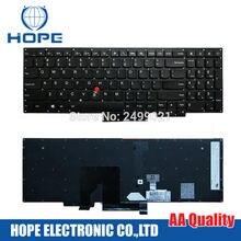 Neue Für Lenovo IBM Thinkpad S5-531 S5-540 S5 S531 S540 Tastatur Mit Hintergrundbeleuchtung