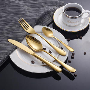 E-SHOW Tableware Cutlery Set Cutlery Knife Dinner