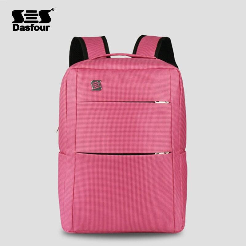 Sac à dos Dasfour Feminina sac d'école de mode coréenne portefeuille noir pour filles mochila sac à dos pour ordinateur portable sac quotidien japonais schoo