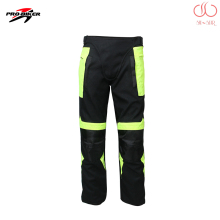 Pro-biker Riding Tribe motorcycle winter riding pants motorbike racing pants male fall wrecking clothing PPHP07 knee thigh pads