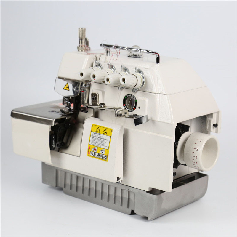 400400400 Super High Speed Overlock Sewing MachineBateRady 40040 Interesting Overlock Sewing Machine