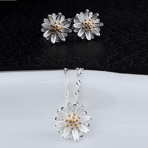 Almei Dubai Flower Jewelry...