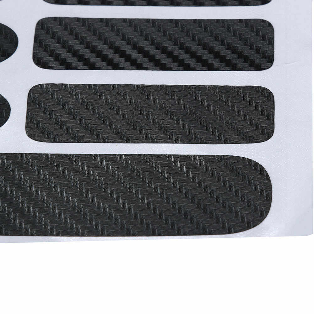 Bike Chain Stay /& Frame Anti-Scratch Protector Bicycle Protective Sticker