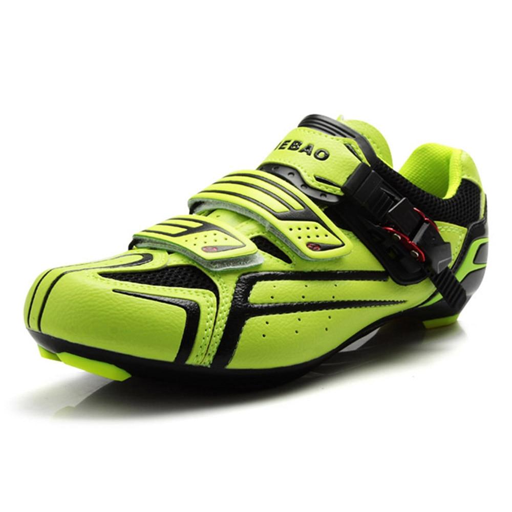 TIEBAO Professional Adult Road Cycling Shoes Breathable Comfort Road Bike Shoes Men Scarpe Men Athletic Shoes ScarpeTIEBAO Professional Adult Road Cycling Shoes Breathable Comfort Road Bike Shoes Men Scarpe Men Athletic Shoes Scarpe
