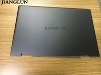 JIANGLUN New LCD Back Cover For HP Envy X360 15 BQ003AU Brown Color