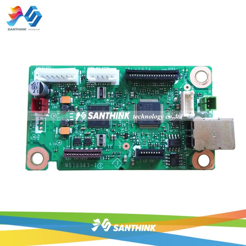 Main Board For Brother HL-1110 HL-1118 HL 1110 1118 HL1110 HL1118 Formatter Board Mainboard