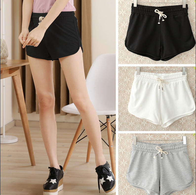 Women Shorts Summer 2015 Casual Shorts Women's Sports Shorts ...
