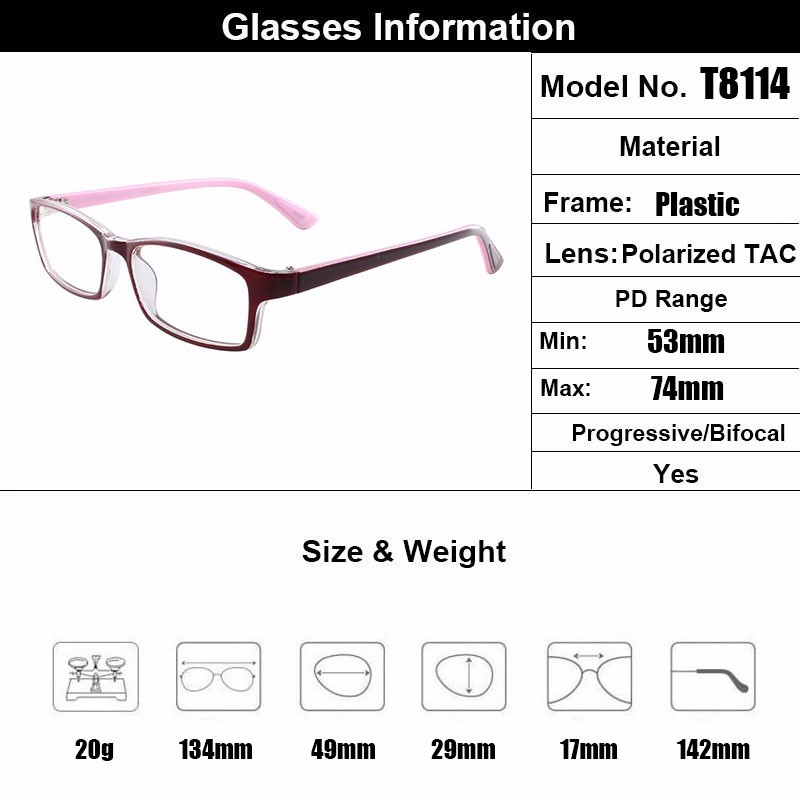 information-of-product-T8114