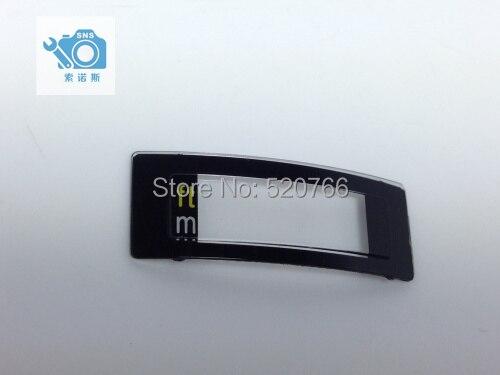 New And Original For Niko Lens AF-S DX Zoom Nikkor 17-55mm F/2.8G IF 17-55 FOCUS WINDOW UNIT 1B002-359