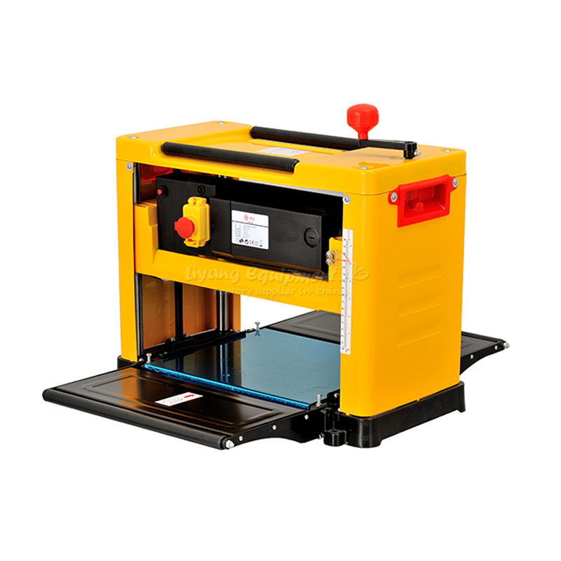 Domestic high-power thicknessing machine BD-12155 multifunctional planing Sanding wood Table woodworking thicknesser Q10097 japan makita dbo180z rechargeable sanding machine plate type vibration sandpaper machine adjustable speed for wood polished