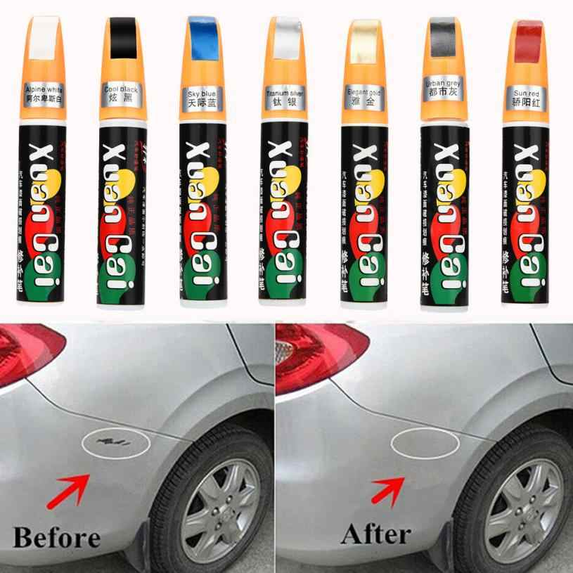 fb0f9a42e5b Detail Feedback Questions about Colors Auto Car Coat Paint Pen Touch Up  Scratch Clear Repair Remover Remove Tool  LD on Aliexpress.com