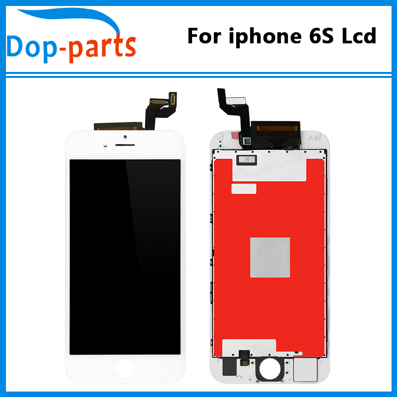 Made in China For iPhone 6s LCD Display Touch Screen LCD Assembly Digitizer Glass lcd Replacement + tools + tempered glassMade in China For iPhone 6s LCD Display Touch Screen LCD Assembly Digitizer Glass lcd Replacement + tools + tempered glass