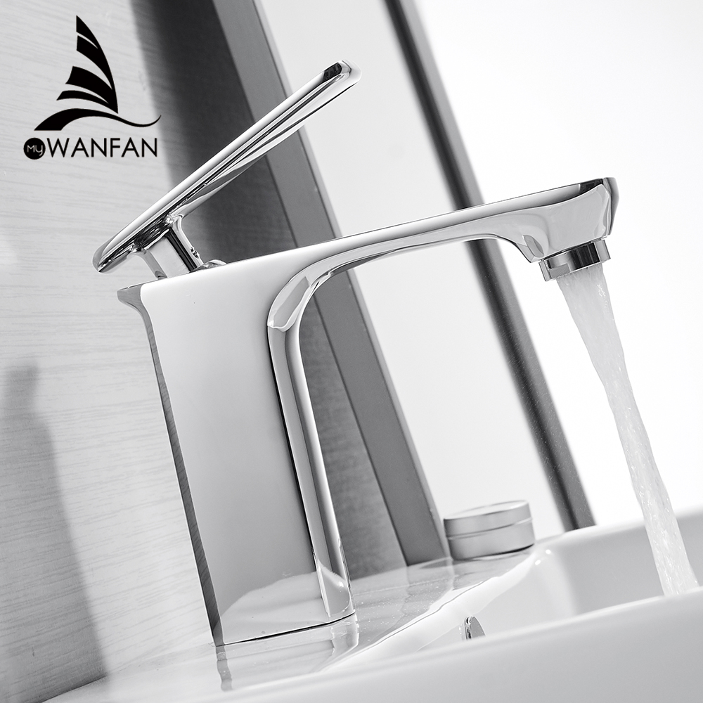 Basin Faucet Bathroom Sink Faucet Chrome Taps Basin Faucet Mixer Single Handle Hole Deck Wash Hot Cold Mixer Tap Crane 9920LBasin Faucet Bathroom Sink Faucet Chrome Taps Basin Faucet Mixer Single Handle Hole Deck Wash Hot Cold Mixer Tap Crane 9920L