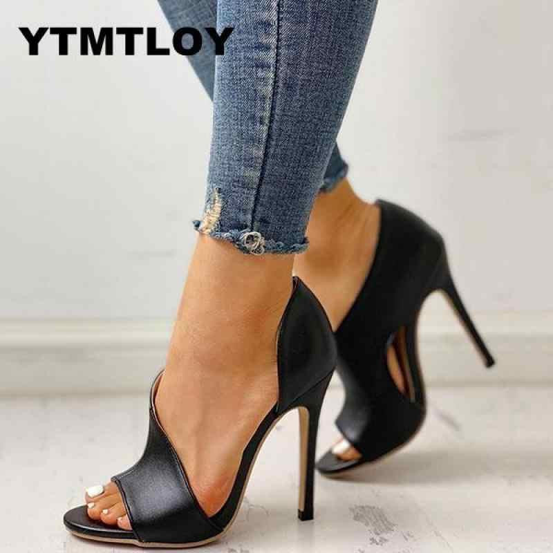 Phụ Nữ NÓNG BỎNG Bơm Giày Mới Gợi Cảm Giày Cao Gót Nữ Đảng Đế & Enlargers Bạc Nữ Cưới Loài Rắn In Gót Zapatos