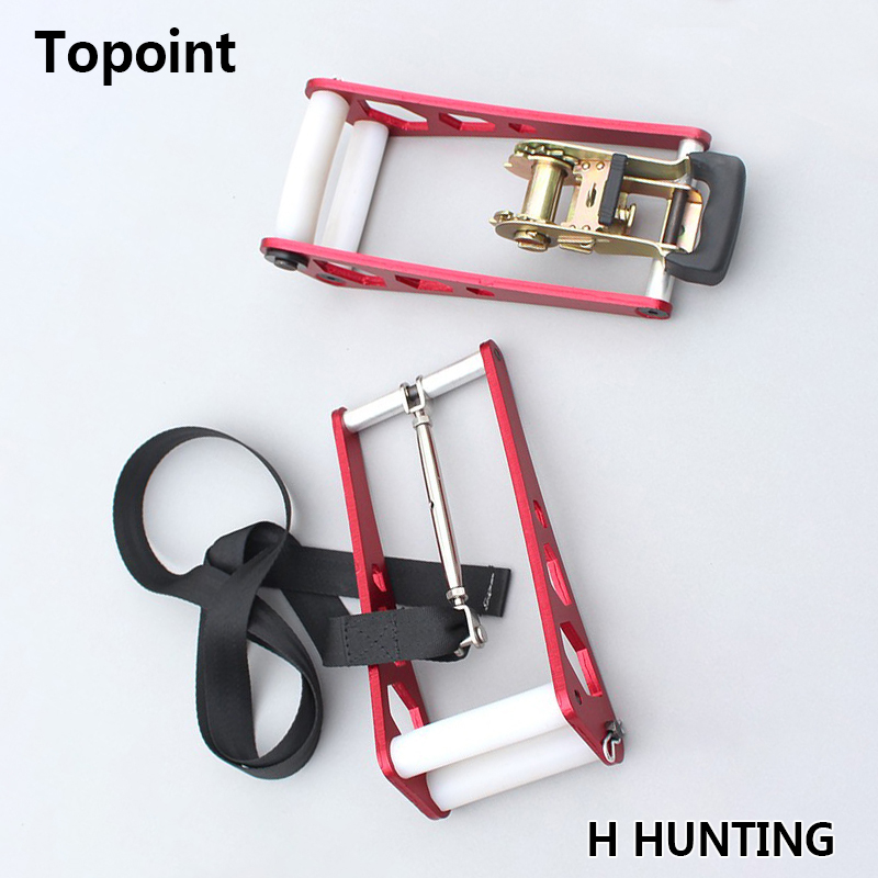 New Bow Press Aluminum Alloy Compound Bow Press for Adjusting Compound Bow of Bow Accessories Tools bow 929054
