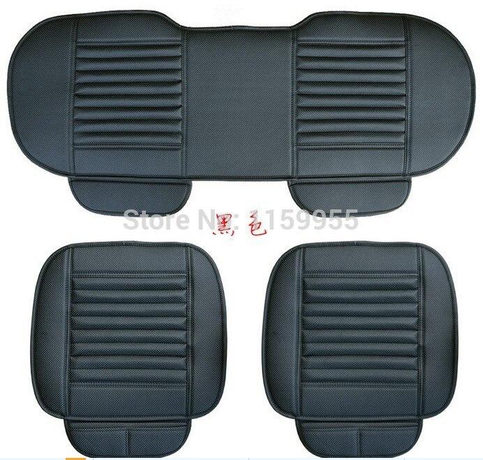 Кожаное сиденье автомобиля подушки качество Автокресло защита Pad трусики лайнер сидений автомобиля