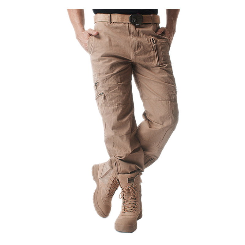 Casual 101 Airborne Pants Ma1 Pilot Air Force Pants Plus Size Breathable Multi Pocket Military Army Camouflage Cargo Pants 70903