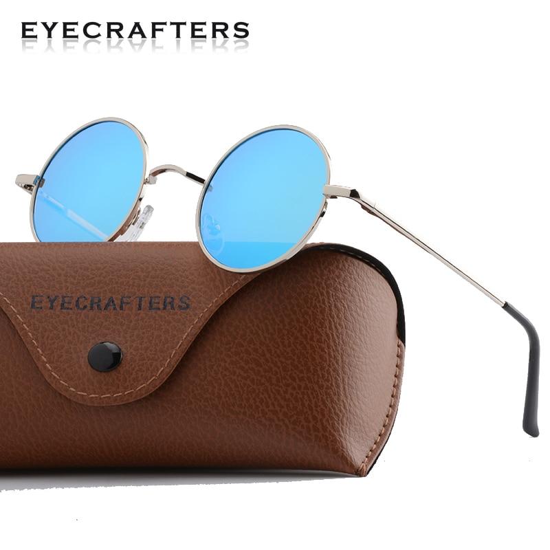 f4bb94925393f9 Klassieke Mannen Gepolariseerde Zonnebril Vintage Brand Design Plein Rijden  Zonnebril Retro Shades Eyewear Oculos de sol