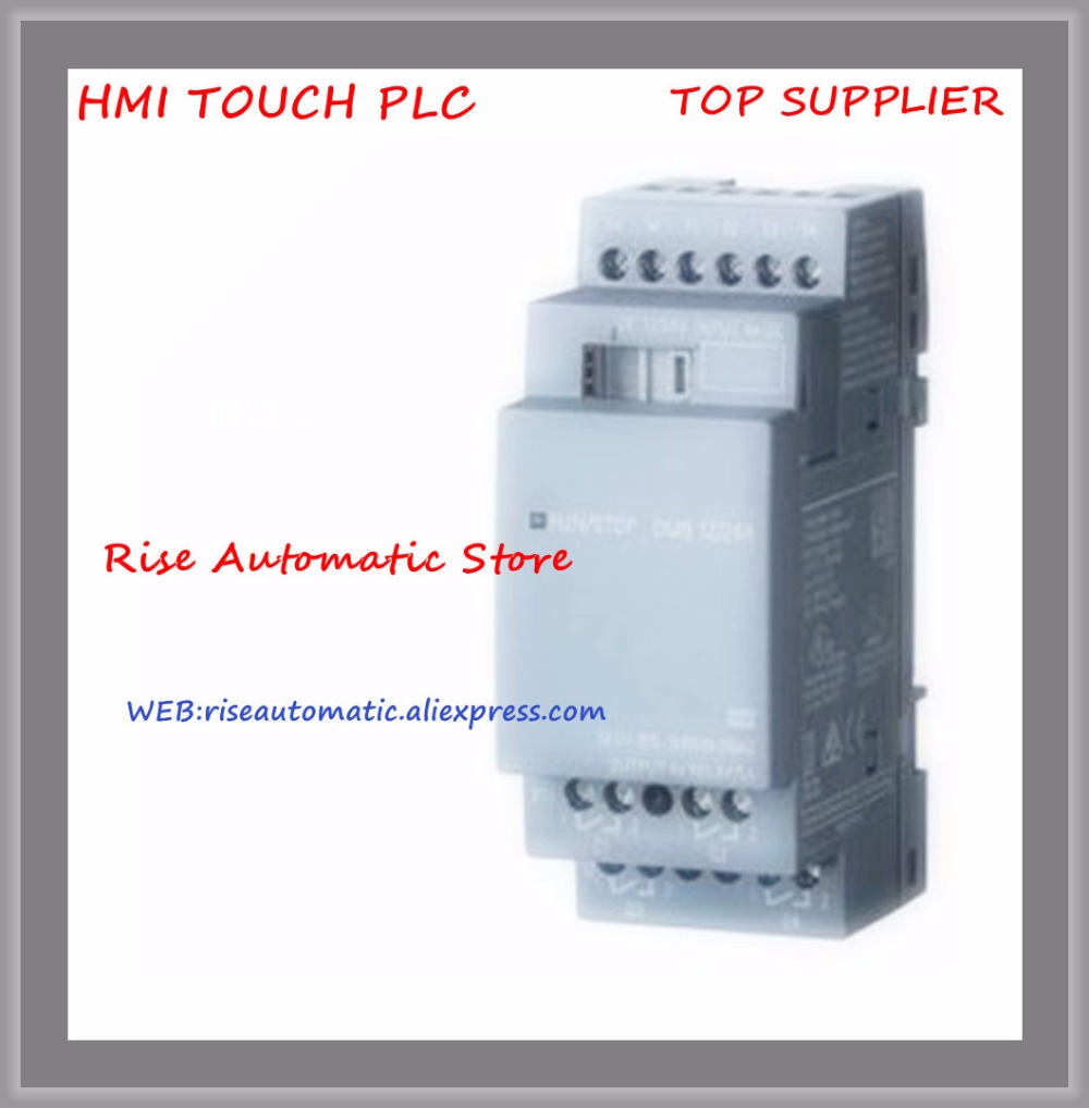 6ED1055-1MB00-0BA2 new PLC original one 1 year warranty sh040 0 75kbcsh040 1 5kbc plc new original