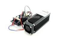 Focusable 905nm 800mW Infrared Laser Diode Module With Laser Driver