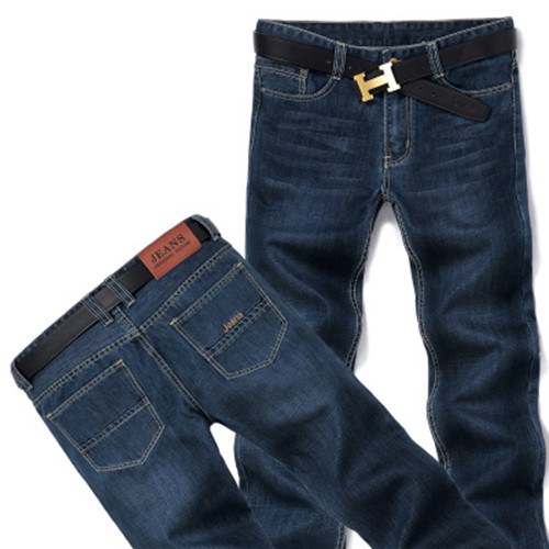 Dree shipping Autumn and winter male jeans men straight loose plus size long trousers casual trousers slim denim pants size 48 free shipping autumn and winter male straight plus size trousers loose thick pants extra large men s jeans for weight 160kg