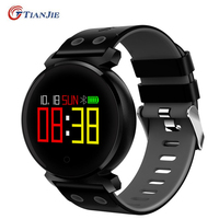 TIANJIE K2 Bluetooth Standby sport Smart Watch Heart Rate Blood Pressure monitor Phone Call Smart Watch Smartwatch