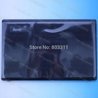 Genuine For Lenovo G580 Laptop LCD Back Cover Cover A For LENOVO G580