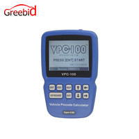 VPC100 Hand Held Vehicle Pin Code Calculator For Almost All Cars With 500 Token Update Online VPC 100 VPC100 Pin Code Calculator