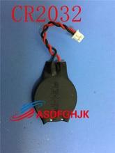 Оригинальный аккумулятор резервного питания для dell latitude e6430 e6410 e6500 e6510 e6420 e6520 e6530 e6540 e7240 e7250 e7270 bios батареи cr2032
