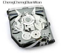 ChengChengDianWan Original Blue Ray DVD BDP-020 BDP-025 KES 490 Unidade Para PS4 490A KEM-490AAA CUH-1001A e CUH-1200 Console