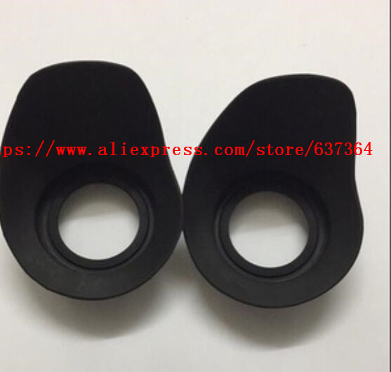 100%New rubber eyecup for Sony SD1000 MC1500 <font><b>MC2500</b></font> Viewfinder Eye cup image