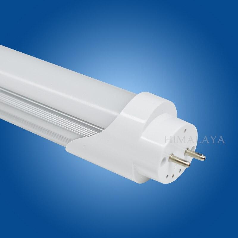 Toika 20pcs/lot 18w led T8 led tube bulb light  day light 1200mm AC85-265V toika 2pcs lot 80w100w120w e27 base aluminum corn light high power led bulb outdoor smd5730 waterproof using