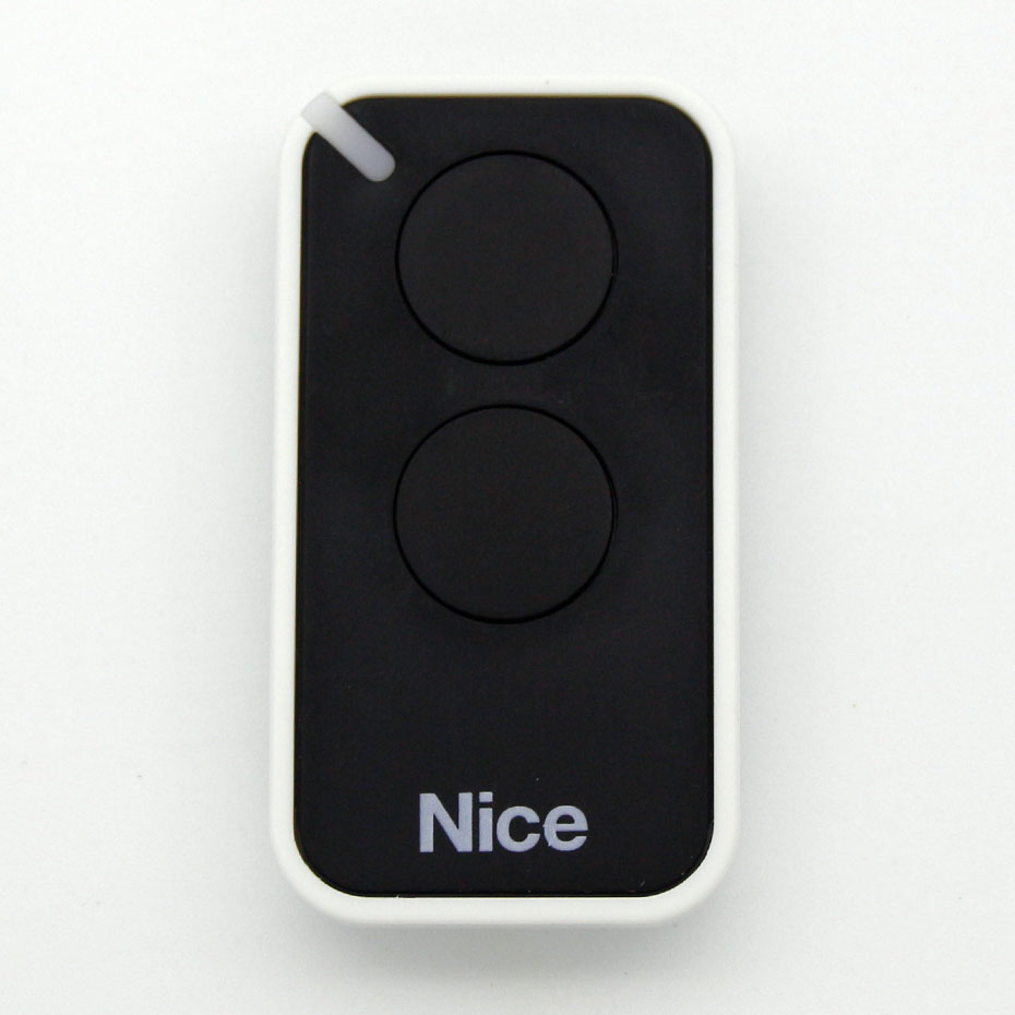 Nice INTI 2 Channel Remote Control