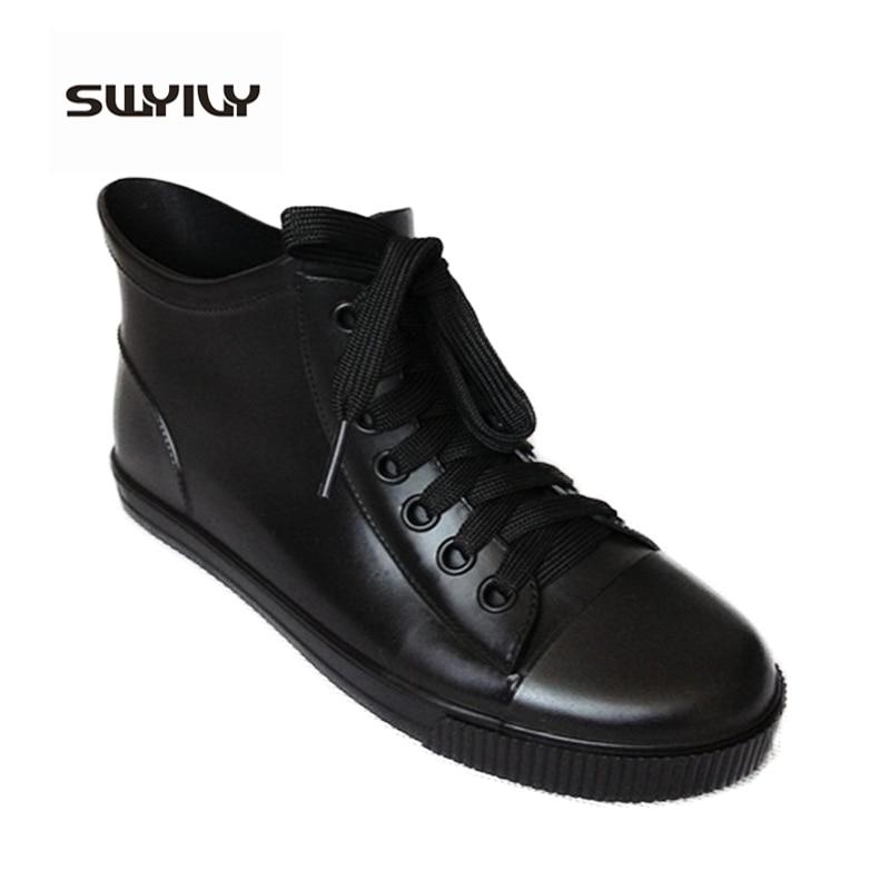 Comfortable Rain Boots Promotion-Shop for Promotional Comfortable ...