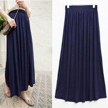 skirts womens gothic high waist skirt maxi harajuku 2019 girls plus size streetwear clothes boutique women clothing