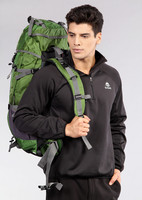 Outdoor Spring Autumn Mens Softshell Fleece Jacket Hiking Camping Jackets Male Trekking Climbing Windproof Men Coat