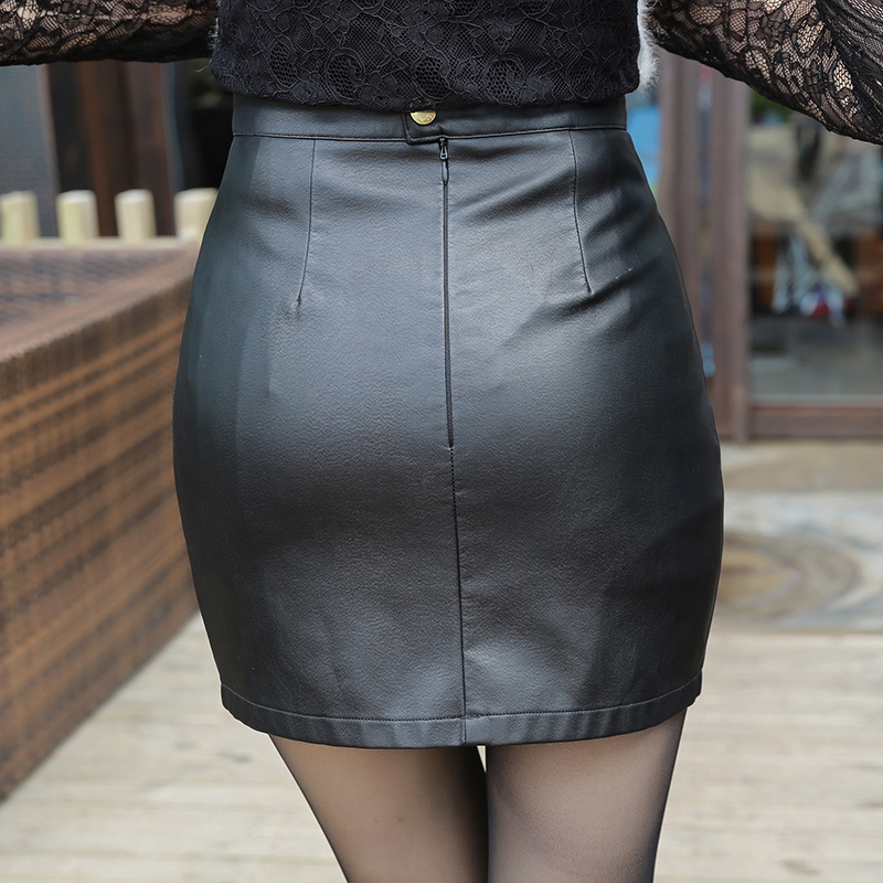 Women'S Leather Skirts Sale - Dress Ala