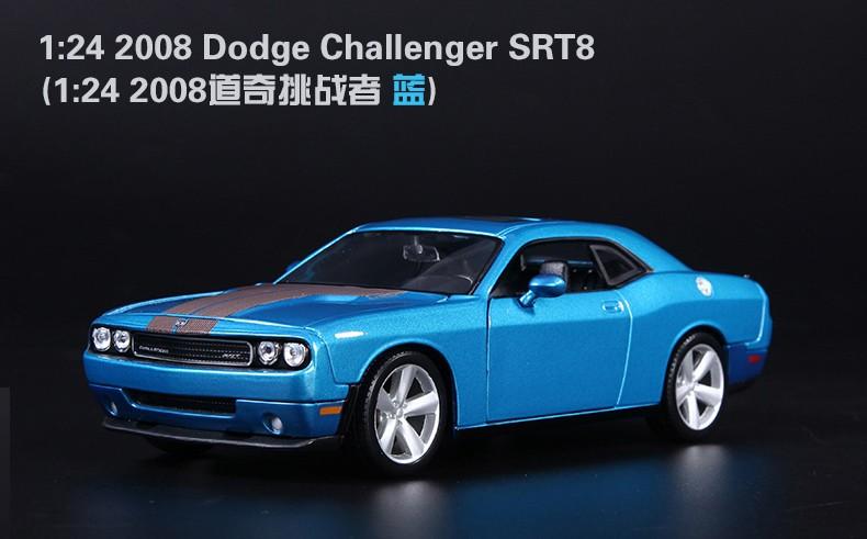 Challenger 2008