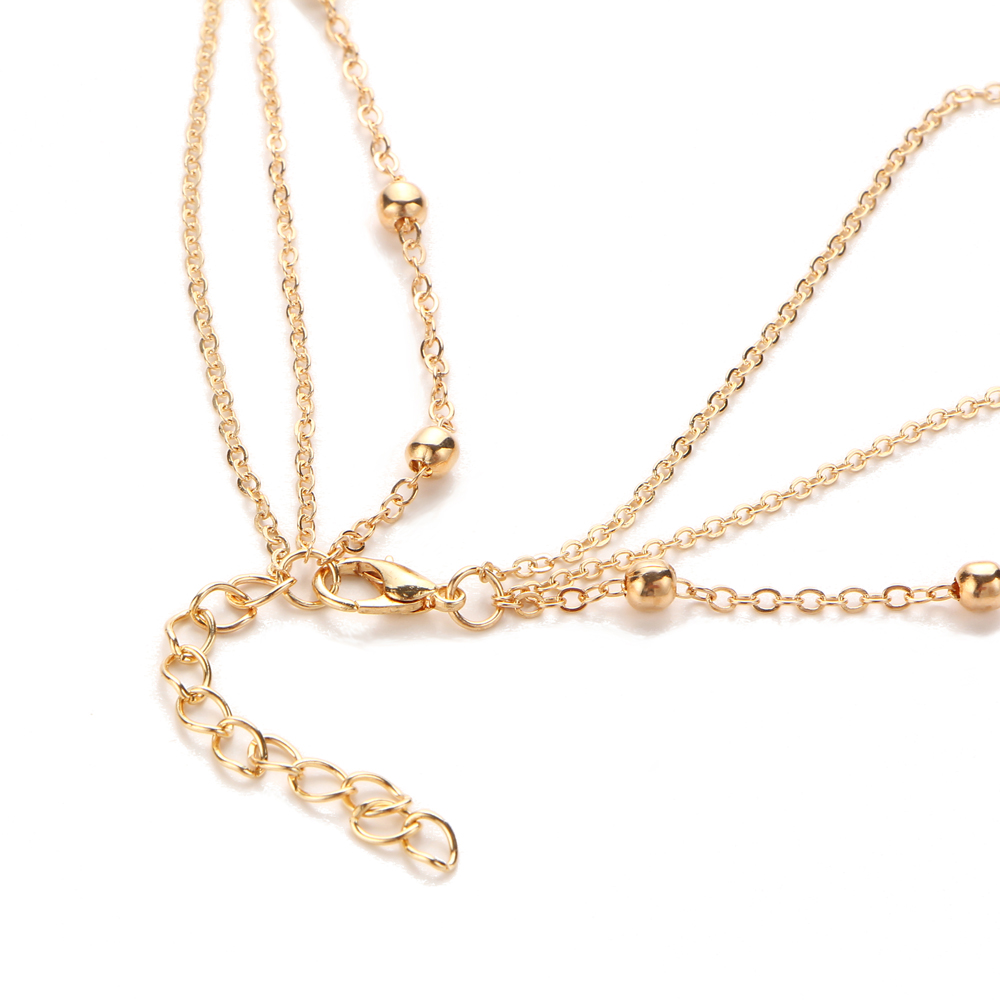 HTB1GK2pQVXXXXXTaFXXq6xXFXXXc - Vintage Opal Stone Chokers Necklaces