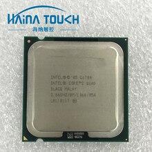 Intel Core 2 Quad Q6700 CPU Processor 2.66GHz 8MB 1066MHz Socket 775 100% Working Original lntel Desktop CPU